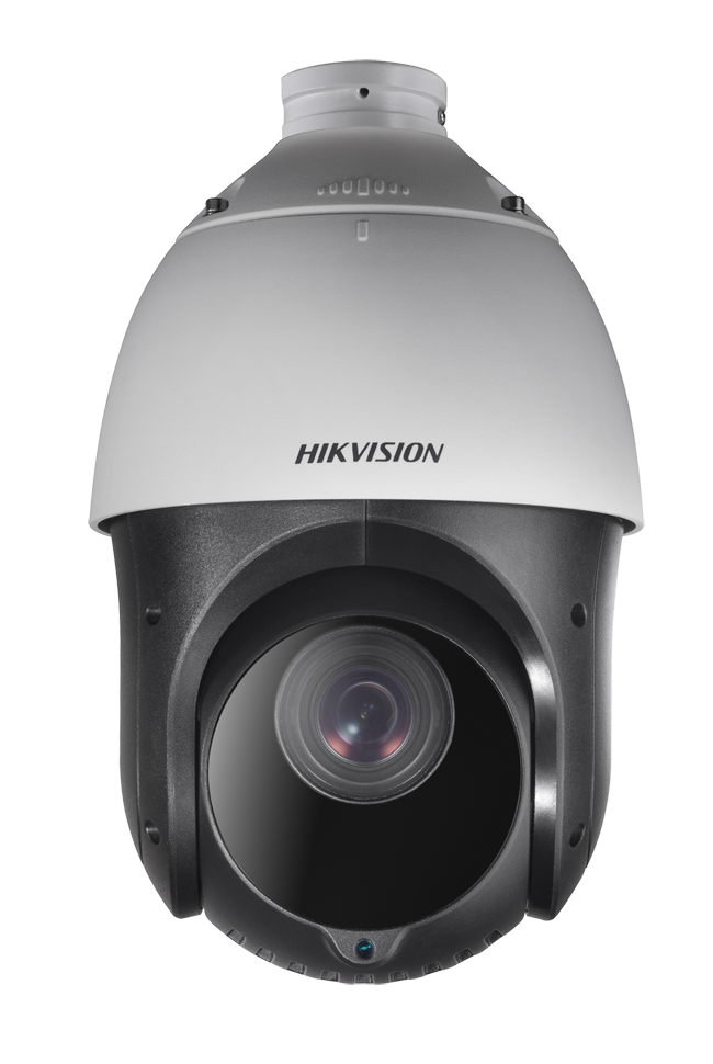 Picture of DS-2AE4225TI-D 4-inch 2MP 25x Powered by DarkFighter IR Analog Speed Dome 4.8-120mm Camera Hikvision