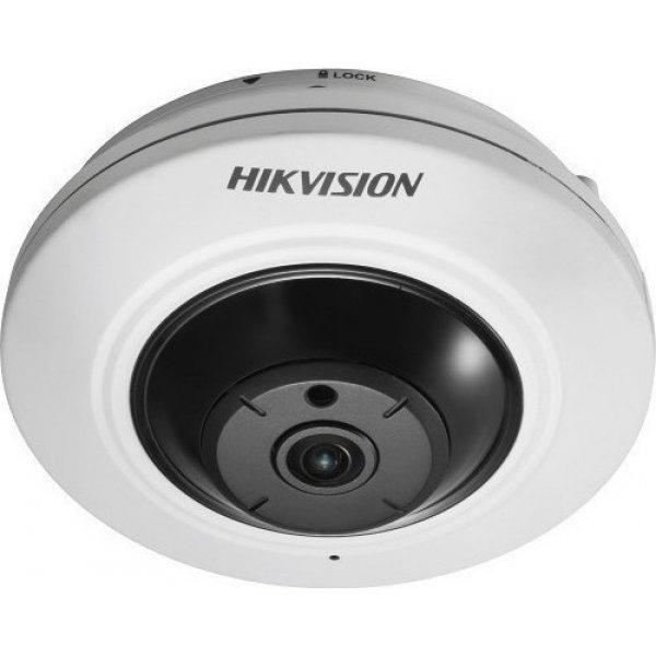 Picture of DS-2CC52C7T-VPIR  1MP THD TVI/AHD/CVI/CVBS HD720P Vandal Proof IR Dome 2.8mm Camera Hikvision