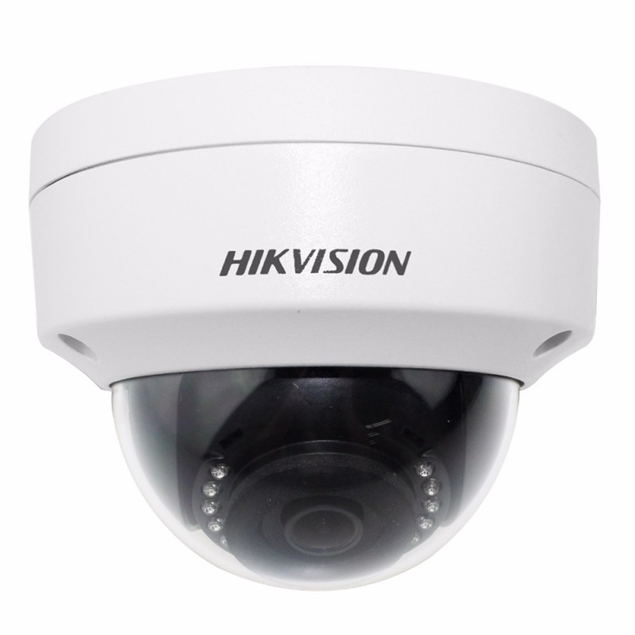 Εικόνα της DS-2CD1141-I 2.8mm 4MP CMOS Network Dome Camera