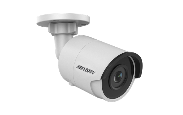 Picture of DS-2CD2085FWD-I 2,8mm 8MP Network Bullet Camera