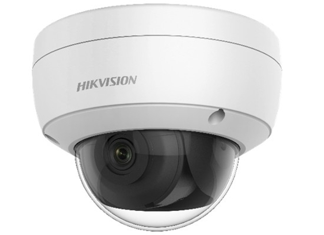 Εικόνα της DS-2CD2126G1-I Mini dome IP 2MP 2,8mm Lens