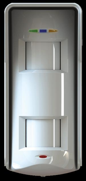 Picture of XDH10TT-AM Outdoor  PIR Detector 10m Pet (MWA)
