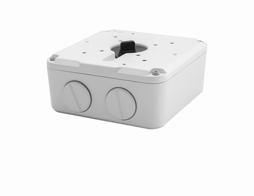 Εικόνα της TR-JB07-C-IN Junction box (Extra back outlet for cable) Uniview