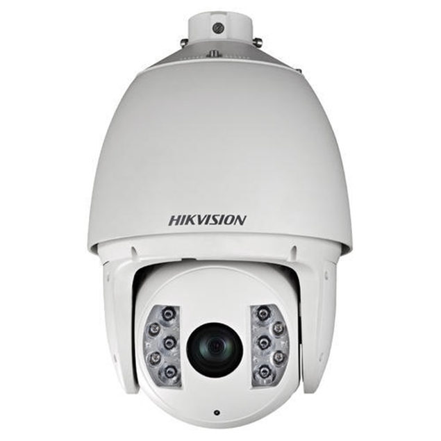 Picture of DS-2AE7123TI-A 1.3MP 4-92mm Turbo PTZ Hikvision
