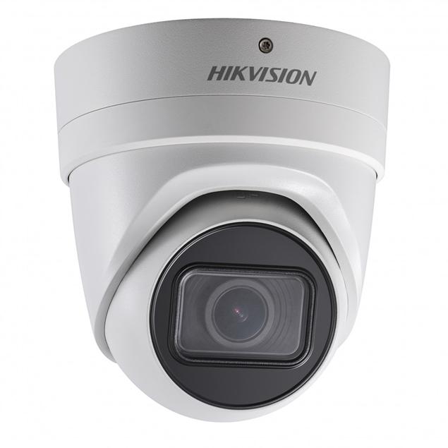 Εικόνα της DS-2CD2H63G0-IZS (B) 2.8-12mm 6MP IR Varifocal IP Dome Cam