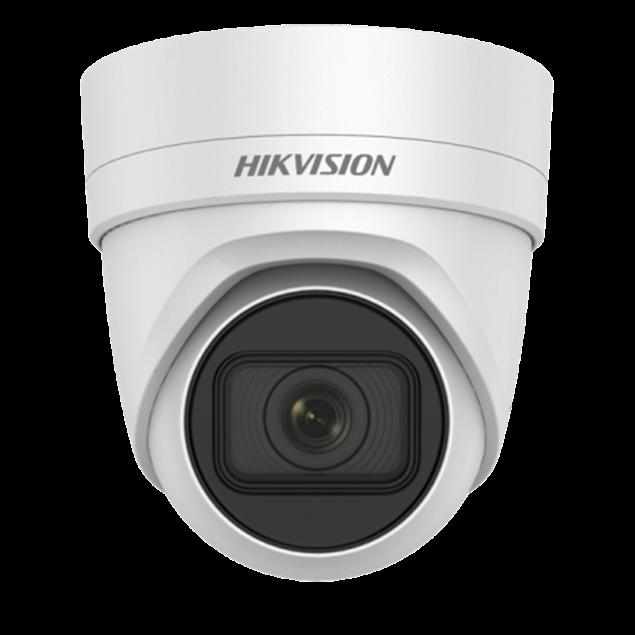 Εικόνα της DS-2CD2H83G0-IZS 2.8-12mm 8MP(4K) IR Varifocal IP Dome Camera