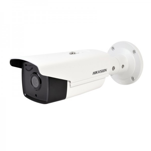 Εικόνα της DS-2CD2T85G1-I8 IP 8MP EXIR Bullet 4mm Lens Hikvision