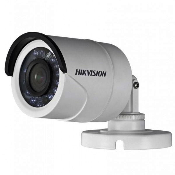 Εικόνα της DS-2CE16D0T-IRF(C) 2,8mm 2MP THD TVI/AHD/CVI/CVBS HIKVISION