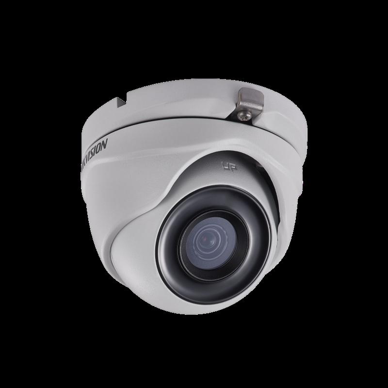 Εικόνα της DS-2CE76D3T-ITMF 2,8mm 2MP EXIR THD TVI/AHD/CVI/ Hikvision