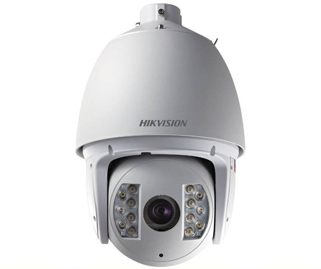 Εικόνα της PTZ 2MP 4.3-129mm HIK DS-2DF7286-AEL HIKVISION