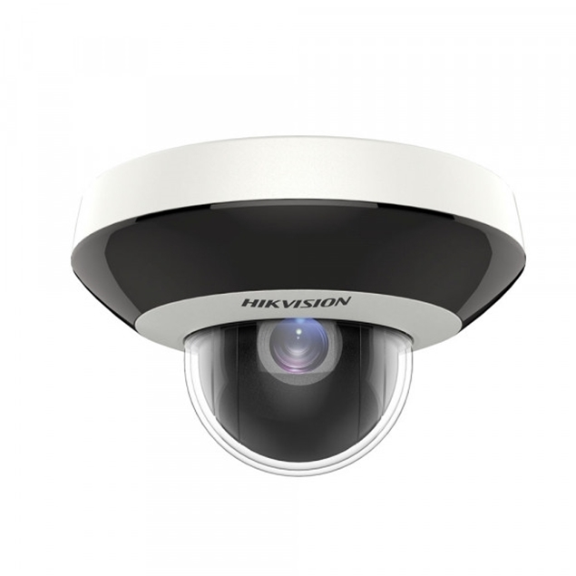 Εικόνα της DS-2DE1A400IW-DE3 2.8mm 4MP IR IP PTZ Dome Camera