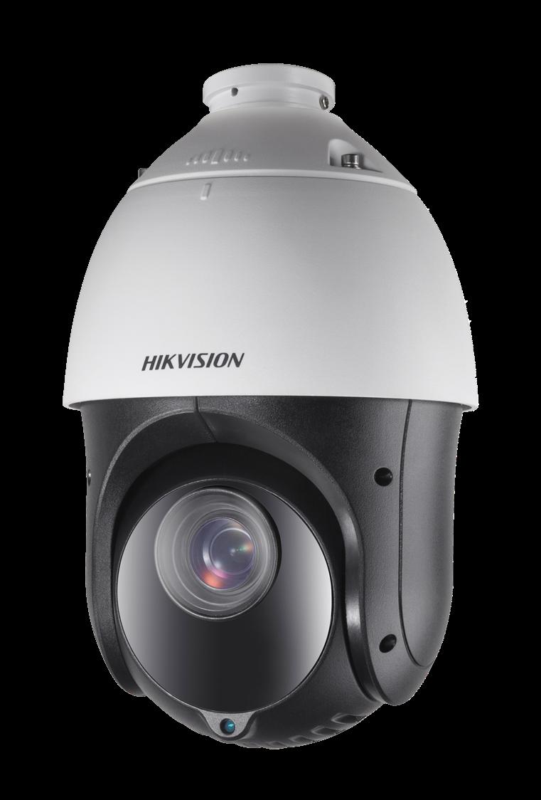 Εικόνα της DS-2DE4225IW-DE(D) 25X 2MP 4.8 mm to 120 mm IP PTZ Camera
