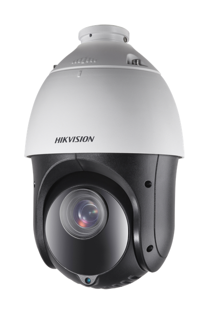 Εικόνα της DS-2DE4225IW-DE(D) 25X 2MP 4.8 mm to 120 mm IP PTZ Camera