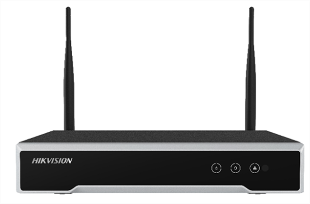 Picture of DS-7108NI-K1/W/M 8CH MINI  WIFI NVR
