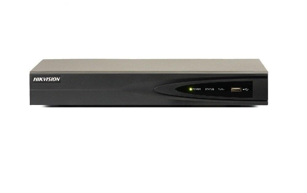 Εικόνα της DS-7616NI-SE  16Ch 5MP NVR Hikvision