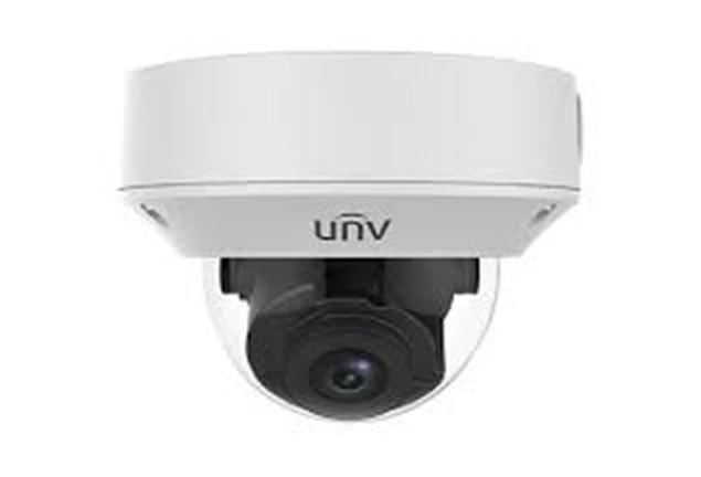 Εικόνα της IPC3232LR3-VSPZ28-D Dome IP  2MP 2.8-12 mm Lens Mot. Uniview