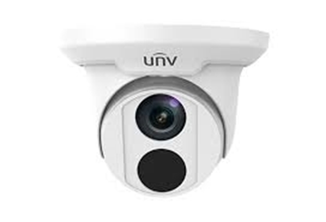 Picture of IPC3618SR3-DPF28M Turret IP 8MP 2.8mm Lens Uniview