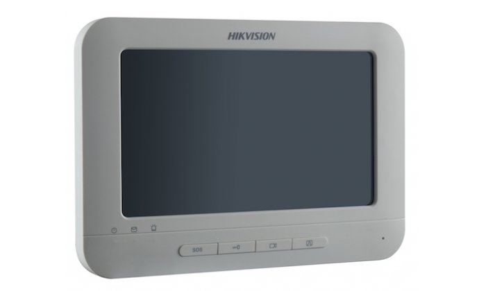 Picture of DS-KH6310  7inch Wifi indoor monitor Hikvision