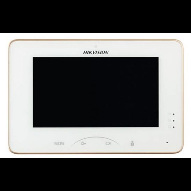 Εικόνα της DS-KH8300-T 7inch indoor monitor Hikvision