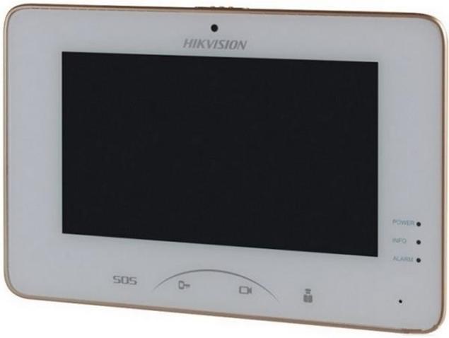Εικόνα της DS-KH8301-WT 7inch Wifi indoor monitor Hikvision