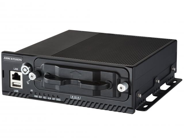 Picture of DS-M5504HMI-SD/GLF/WI  4Channel Mobile DVR