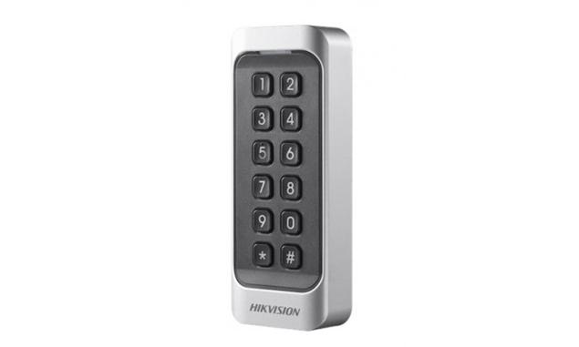 Εικόνα της DS-K1107MK ACCESS KEYPAD RS-485 Hikvision