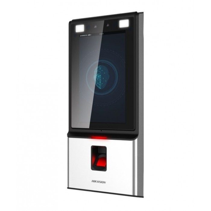 Picture of DS-K1T606M Face Recognition Terminal