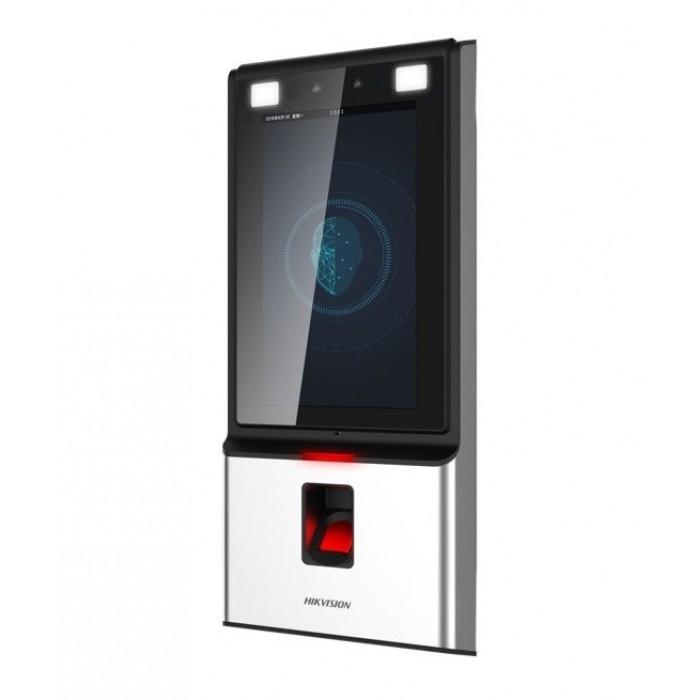 Εικόνα της DS-K1T606M Face Recognition Terminal