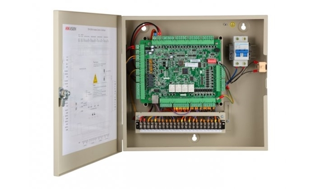 Picture of DS-K2604 Single Access Control