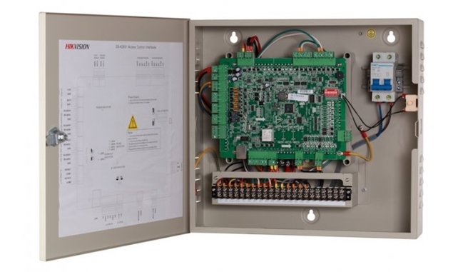 Picture of DS-K2601 Single Access Control