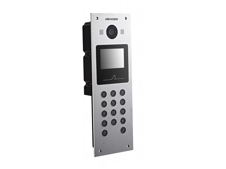 Εικόνα της DS-KD6002-VM  Main Video Intercom Door Station
