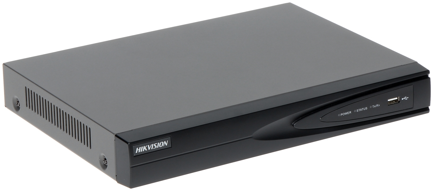 Picture of DS-7604NI-E1/A  4CH NVR Hikvision