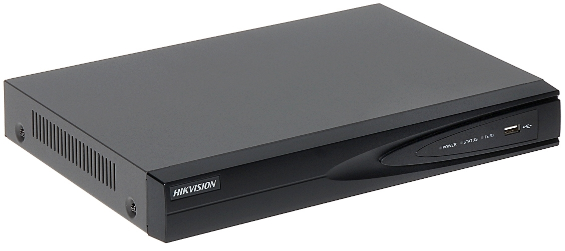 Picture of DS-7608NI-K1(B) 8CH 8MP NVR