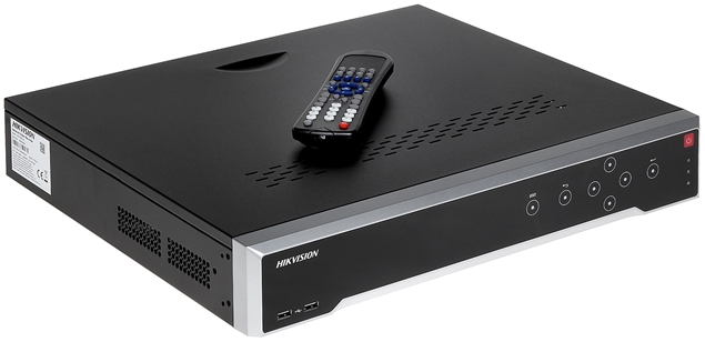 Εικόνα της DS-7716NI-K4  16Channel  K Series NVR