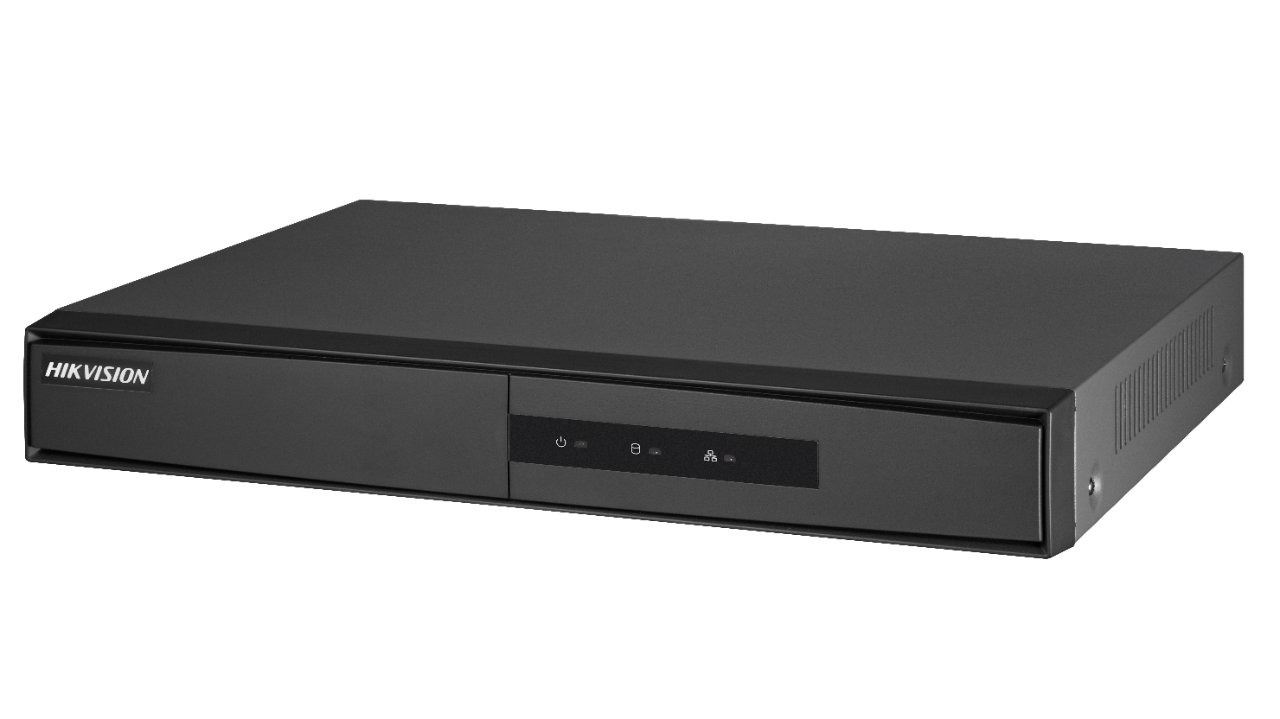 Picture of DS-7216HGHI-F1/N 16CH 720P TVI DVR