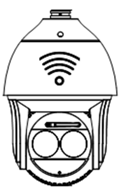 Picture for category Speed Dome-WiFi