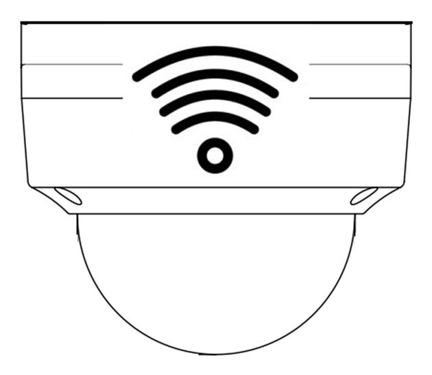 Picture for category Dome Wifi