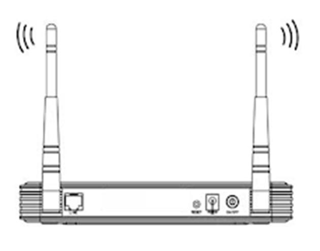 Εικόνα για την κατηγορία Ψηφιακά καταγραφικά - Wifi NVRs