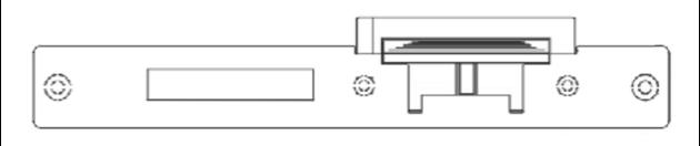 Εικόνα για την κατηγορία Ηλεκτρικές Κλειδαριές