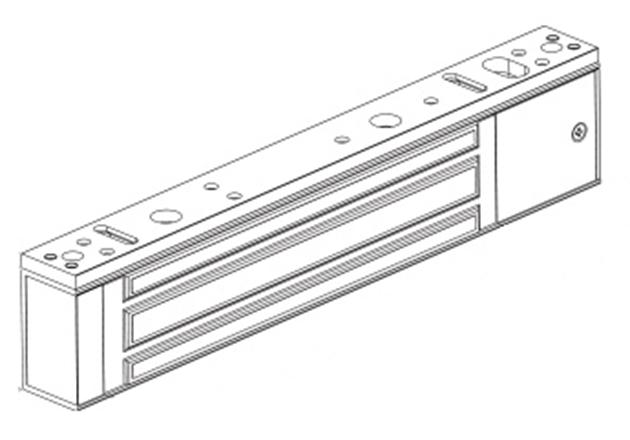 Picture for category Ηλεκτρομαγνήτης Συγκράτησης Πόρτας