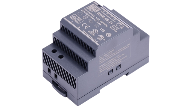 Εικόνα της DS-KAW60-2N Power Adapter Hikvision