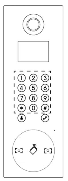Εικόνα για την κατηγορία IP Θυροτηλεοράσεις
