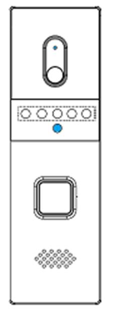 Εικόνα για την κατηγορία 4-Wire Θυροτηλεοράσεις