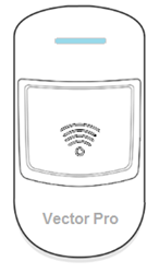 Wireless Detectors