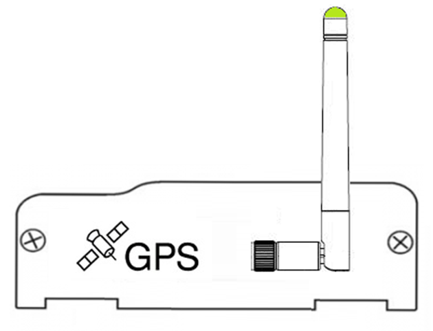 Picture for category GPRS Module