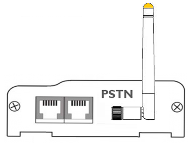 Picture for category PSTN module