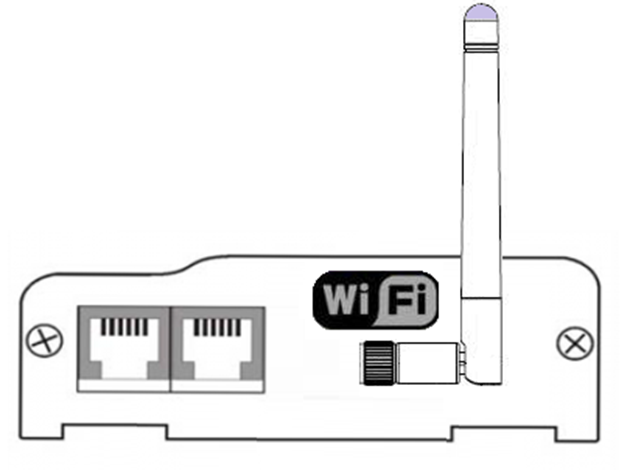 Picture for category Wifi module