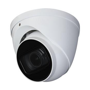 Picture of HAC-HDW1801TL-A-0280B  4K 8MP 2.8mm HDCVI IR Eyeball Dome Camera Dahua