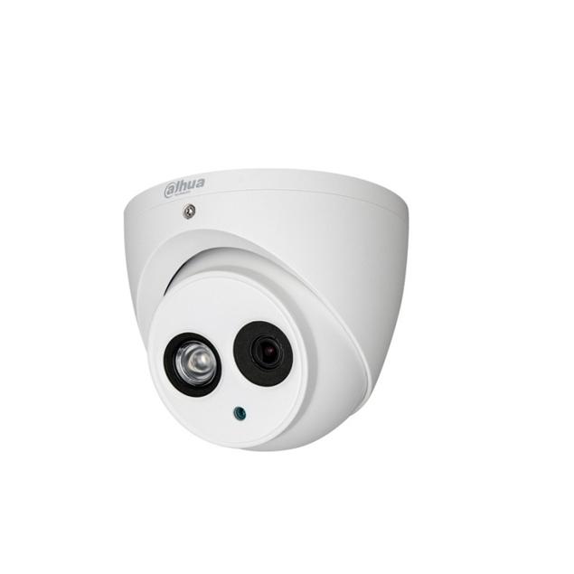 Picture of HAC-HDW1400EM-A  4MP HDCVI IR Eyeball 3.6mm Dome Camera Dahua