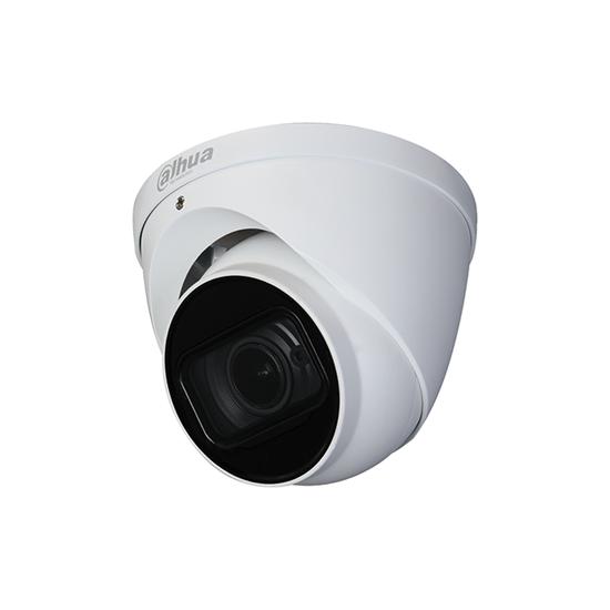 Εικόνα της HAC-HDW1230T-Z-2712  2MP Starlight HDCVI IR Eyeball 2.7mm-12mm Dome Camera Dahua